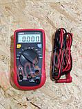 Мультиметр Uni-t UT136B цифровой, фото 2