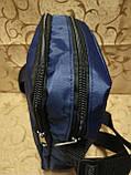 Спортивные барсетка nike Водонепроницаемая сумка для через плечо только оптом, фото 2