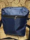 Спортивные барсетка nike Водонепроницаемая сумка для через плечо только оптом, фото 3