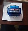 Автосканер диагностика ELM 327 V1.5 OBD2 mini Bluetooth ДВУХПЛАТНЫЙ nissan leaf, фото 3
