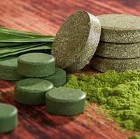 Хлорелла в таблетках 25г(100шт.)