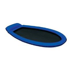 Надувной пляжный матрас-гамак Intex 58836, синий, 178 х 94 см