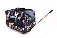 Кейс-переноска Pet Gooddy Box, клетка, фото 1