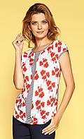 Zaps блуза Ragna, коллекция весна-лето, фото 1