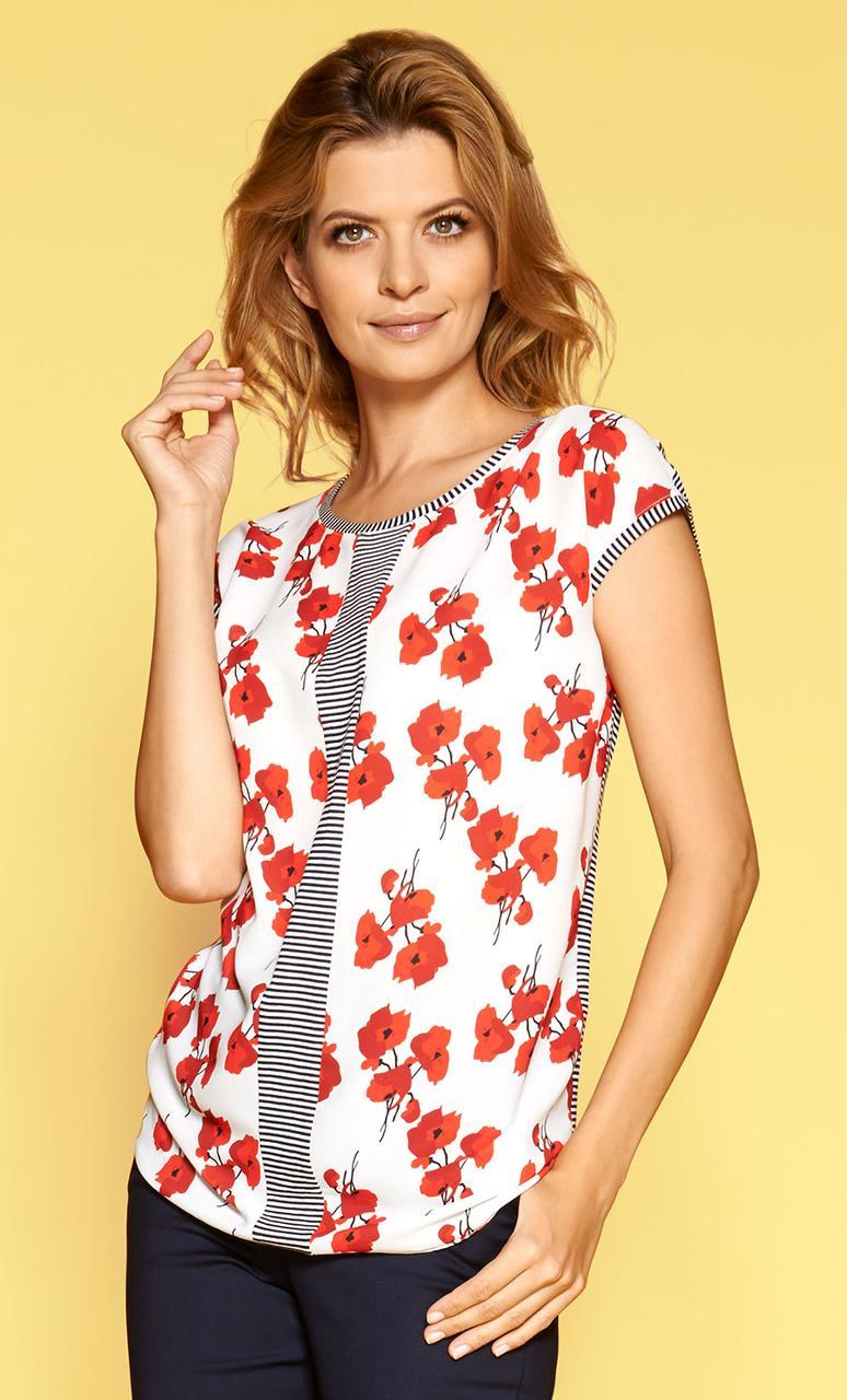 Zaps блуза Ragna, коллекция весна-лето