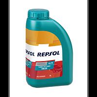 Синтетическое масло REPSOL ELITE TURBO LIFE 0W30