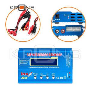 Умное зарядное устройство балансир iMAX B6 для АКБ