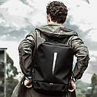 Рюкзак Casual черный, фото 8