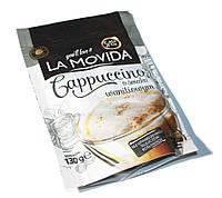 Капучино La movida Cappuccino ваніль, 130 гр, Польша.