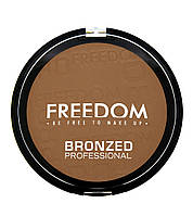 Бронзер Freedom