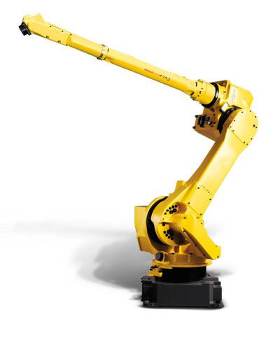 Промисловий робот Fanuc M-710iC/20L