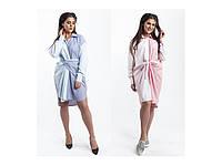 Платье рубашка мод.5162 ХЛ+