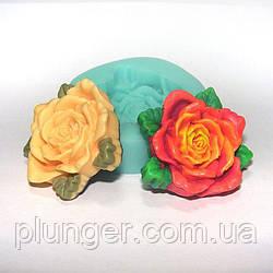 Молд кондитерський силіконовий Троянда