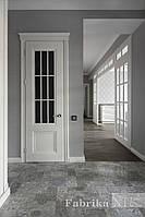 Двери в стиле современная классика