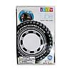 Надувной круг для плавания Intex 59252 «Шина», «Покрышка», 91 см, фото 8
