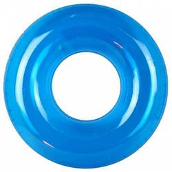 Надувной круг для плавания Intex 59260, голубой, 76 см