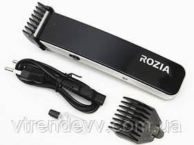 Машинка для стрижки и триммер Rozia HQ-5300 5 в 1