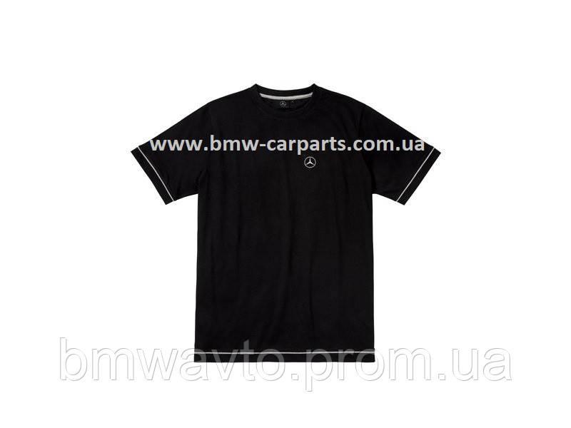 Мужская футболка Mercedes Men's T-shirt