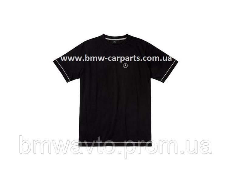 Мужская футболка Mercedes Men's T-shirt, фото 2
