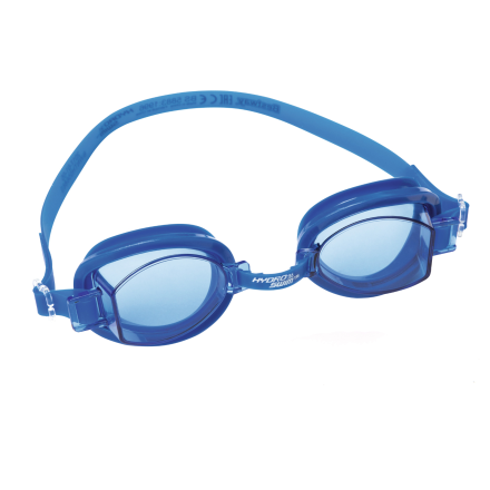Очки для плавания Bestway 21079, синий, от 7 лет