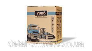 Масло моторное YUKO TURBO DIESEL 15W-40 API CD/SF(17,5кг ойлбокс 20л), фото 2