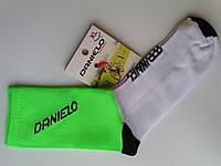 Носки велосипедные Danielo COMPRI FLUO, фото 1