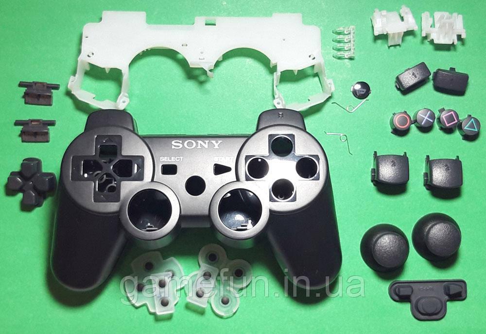 Корпус для бездротового джойстика PS3 (Преміум)