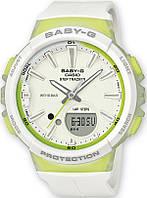 Женские наручные часы Casio Baby-G BGS-100-7A2ER (Оригинал)