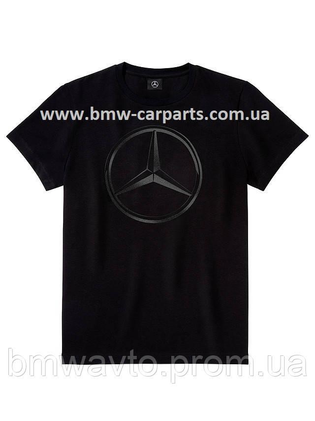 Мужская футболка Mercedes Men's T-shirt, Original Star
