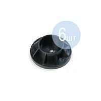 Подножка Intex 10309-6 для круглых бассейнов Metal Frame. Количество 6 шт