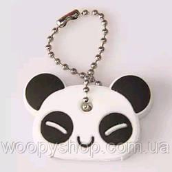 "Чехол для ключей ""Панда"""