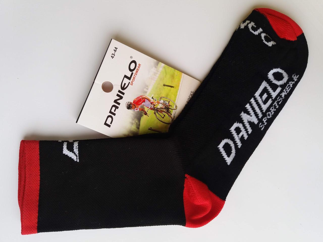 Велосипедні шкарпетки Danielo