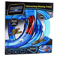 Трубопроводные гонки CHARIOTS Speed Pipes (27 деталей)