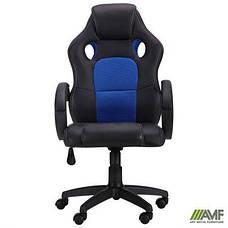 Кресло Chase blue, фото 2