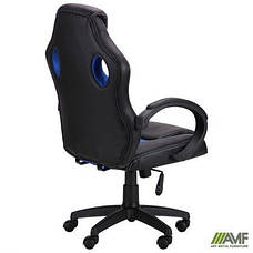 Кресло Chase blue, фото 3
