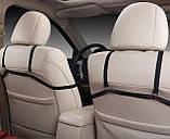 Накидка на сиденье авто с подогревом - подогрев сидений, фото 5