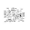 Блок управления Intex 11806 (12488) для песочного насоса 28648, 28652, фото 2
