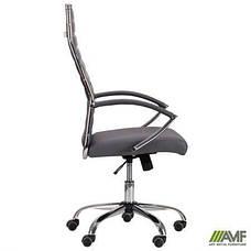 Кресло Jet HB (XH-637) серый, фото 2