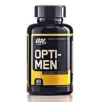 Витамины для мужчин Opti-Men 90tab, Optimum Nutrition|купить витамины, американские витамины