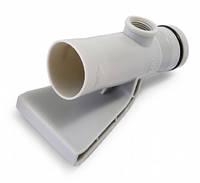 Воздухозаборник «Гидро-Аэрация» Intex 12366 для бассейна под хомуты (32 мм) под насос 28602