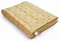 Одеяло шерстяное детское зимнее GOLD CAMEL Hand Made 110х140см