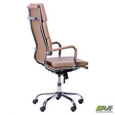Кресло Slim FX HB (XH-630A) беж, фото 2