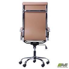 Кресло Slim FX HB (XH-630A) беж, фото 3