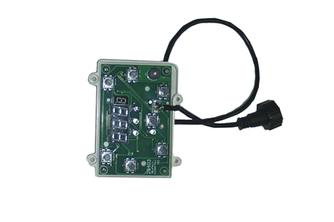 Светодиодный дисплей Intex 11999 для спа-джакузи Intex 28403 / 28404 (версии 2014 года)