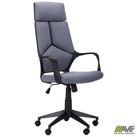 Кресло Urban HB черный/темно-серый