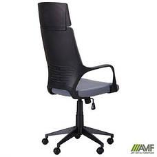 Кресло Urban HB черный/темно-серый, фото 3