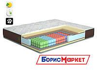 Матрас ортопедический Matroluxe SКY / СКАЙ двусторонний