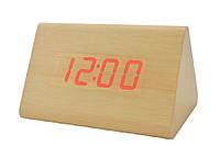 Часы VST 864 светлое дерево (hub_GHaX18855)