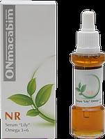 Концентрированная питательная сыворотка Лили –SERUM LILI OMEGA 3+6, 30мл