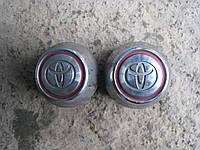 Заглушки колпачок на диски оригинал Toyota Celica T23 99-05